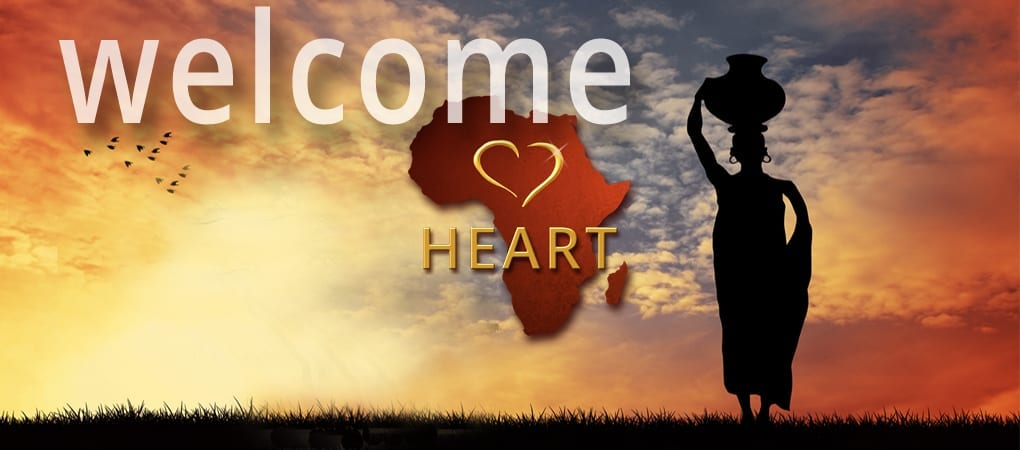 Welcome to HEART