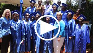 WEEP Graduation 2013